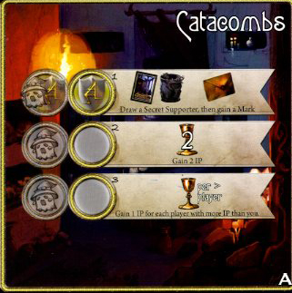 Catacombs [Side A] (3, 3)